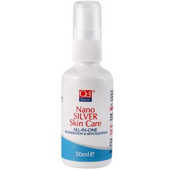 Nano Silver Skin Care